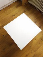 Ikea Lack Tisch - Weiß
