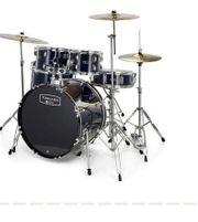 Mapex Tornado Drumset