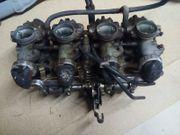 Vergaser CB750 K Modell