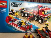 Lego City 7213