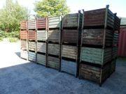 30 x Stapelkisten Stapelboxen mit