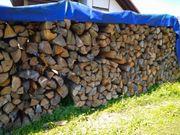 Kiefernholz-Tannenholz Trocken zuverkaufen ab März
