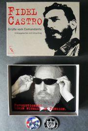 Fidel Castro - Commandante Che Guevara
