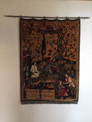 Wand-Teppich 120cm x 90cm inkl