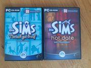 Sims tierisch gut drauf und