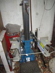Holzspalter 1050mm Spaltlänge 240 400