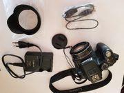 Kamera - Panasonic Lumix DMC- FZ