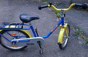 Puky Kinderrad in Farben Blau