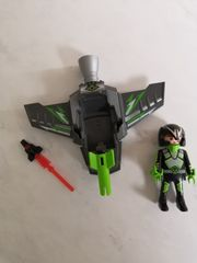 Playmobil PM5281 Robo-Gangster Spy Glider