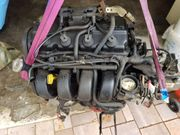 Chrysler Stratus JX Motor mit