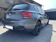 BMW 1er-Reihe 118d xDrive M-Sportpaket