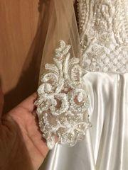 Brautkleid Nagelneu 38 40