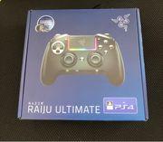 Razer Raiju Ultimate Ps4 PlayStation