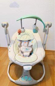 Babyschaukel Wippe