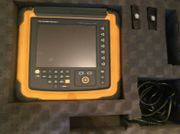 Ultraschallprüfgerät Ultrasonic System Phased Array