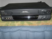 VHS Video Recorder Lifetec