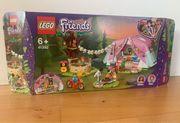 Lego friends Camping Ausflug 41392