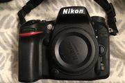 Nikon D7100 Set