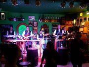 60er-Jahre Oldie-Band