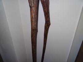 Bild 4 - Afrikanische Kunst Stampfer sehr alt - Reinach BL