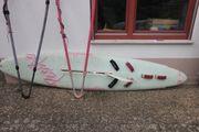 Surfbretter mit Zubehör