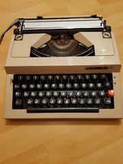 Privileg 160T Schreibmaschine