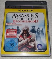 Für PS3 Assassin s Creed