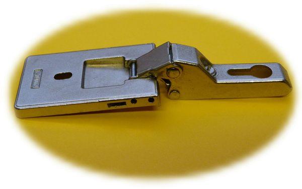 2229 FLABEG Spiegelschrankscharnier Scharnier Spiegelschrank