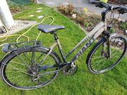 Elegantes 21 Gang Damen Fahrrad