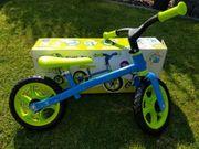 Laufrad von Smoby First Bike