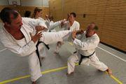 Karate Schnupperkurse 3 Wochen kostenlos