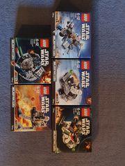 LEGO Star Wars 75125 75126