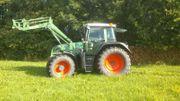 Traktor Fendt 716 Vario Tms