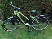 Neuwertiges Kalkhoff E-Bike 2020 mit