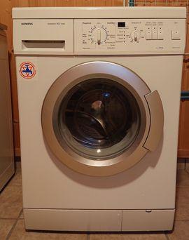 Waschmaschine von Siemens SIWAMAT XL 1440