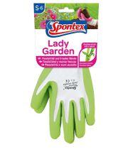 Spontex Lady Garden Gartenhandschuh weichem