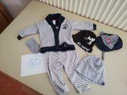 Babykleidung Paket Jungs gr 80