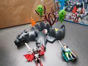 Playmobil Drachenfels 4847