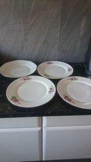 Tortenplatten oder Servierplatten