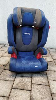 Auto-Kindersitz Recaro