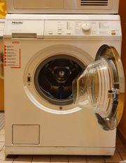 Waschmaschine Miele Novotronic W307