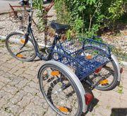 Dreirad 24 zoll zu Verkaufen