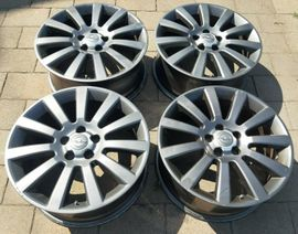 Sonstige Reifen - RAR 18 Zoll Opel Astra