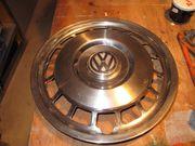 VW-Radkappe Oldtimer