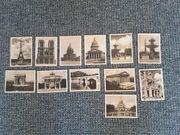 Fotoserie Leporello 12 kl Fotoansichten