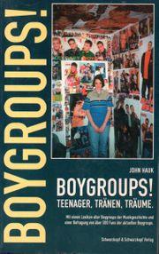 Boygroups - Teenager Tränen Träume
