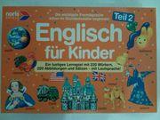 Englisch für Kinder Teil 2