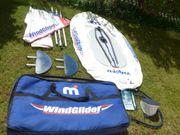 Mistral Windglider Windsurfen Surfboard Stand
