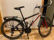 Conway Fahrrad