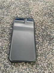 iPhone X weiß Silber 64